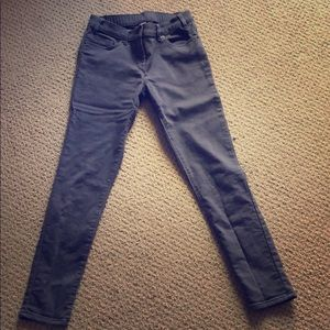 Crewcuts girls jeans